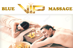 Blue Hanoi Inn Vip Massage